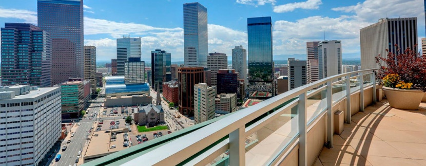 Three Bedroom Rentals are the Future in Downtown Denver