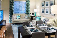 Luxury 2-Bedroom with Balcony – LoDo