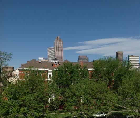 Western Terrace Apartments Colorado Springs: 920 E 17th Ave Condos – Uptown