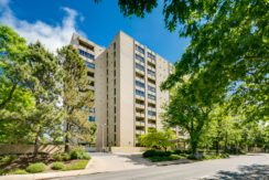 Governors Place Condo – Capitol Hill
