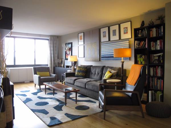 spacious luxury capitol hill 1 bedroom denver luxury apartments