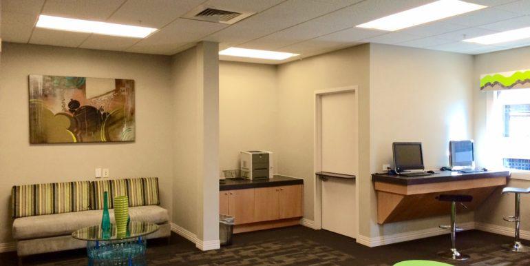 Business Center 2