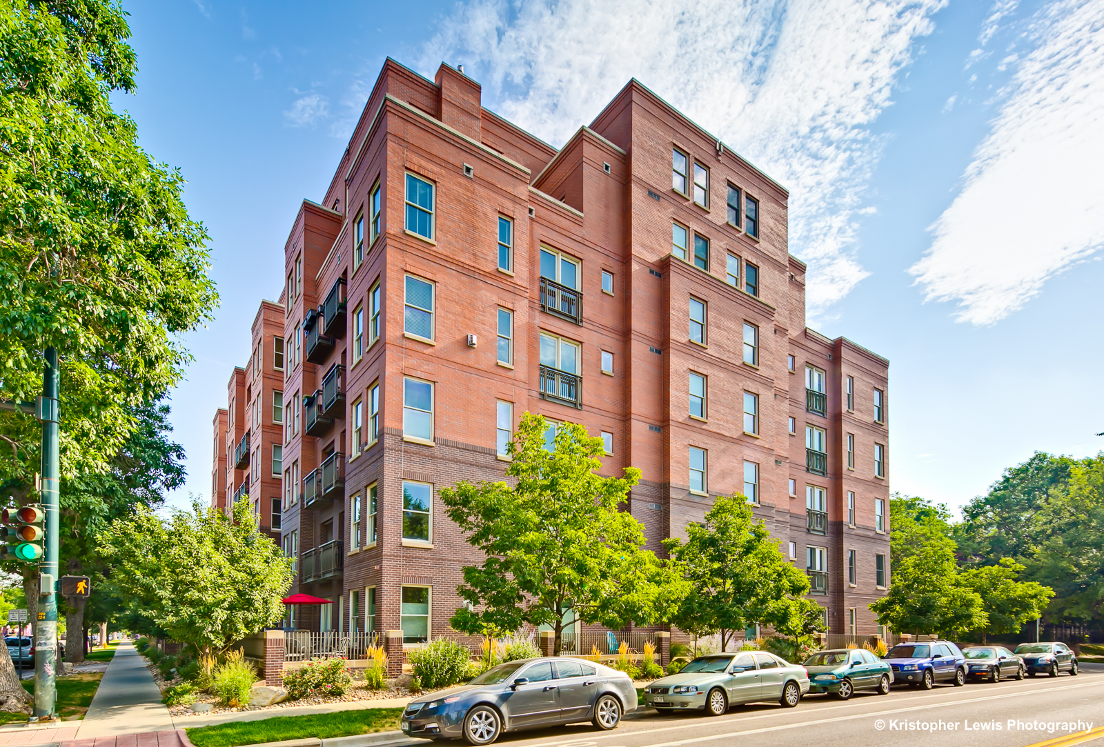 Swallow Hill Condo – Uptown