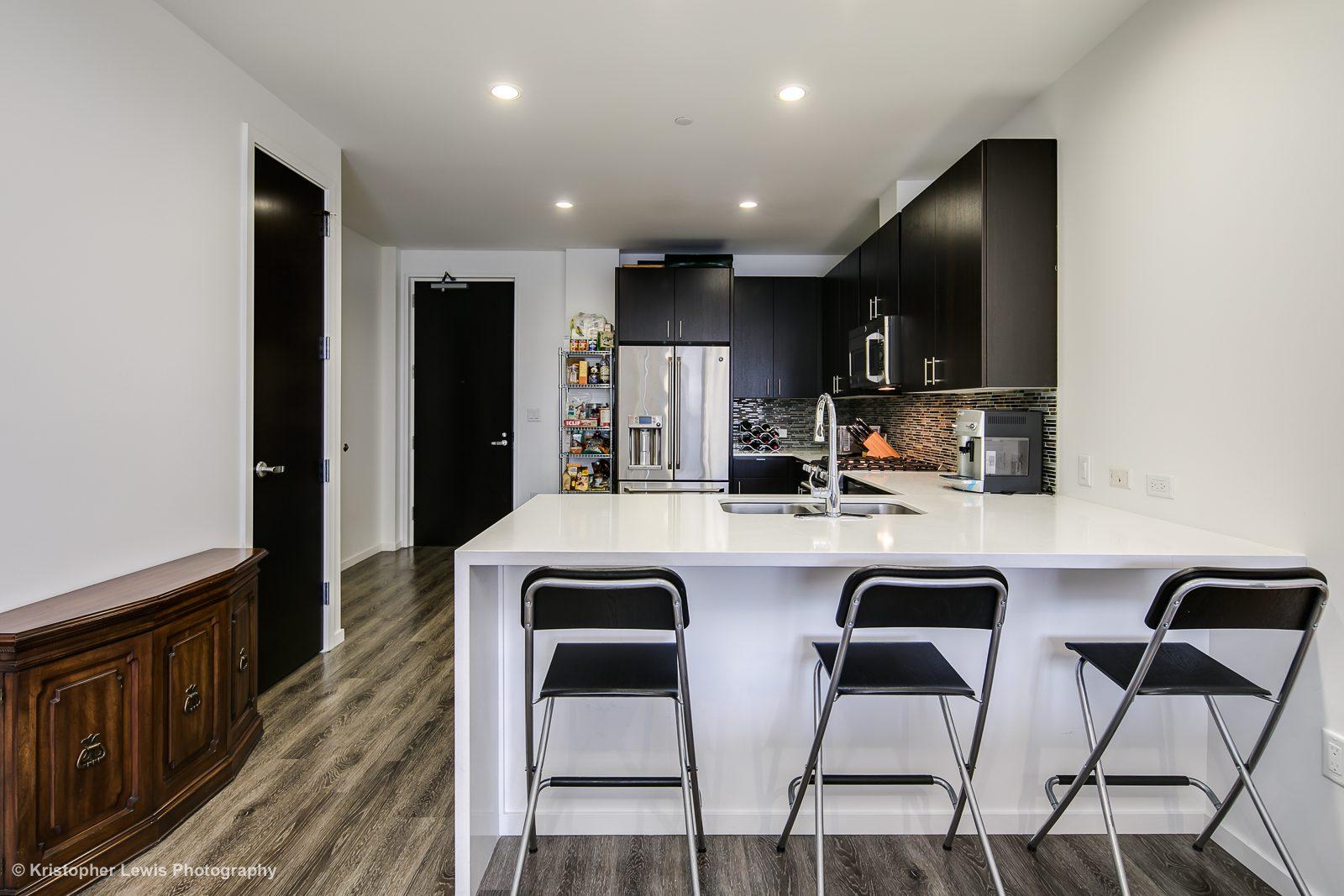 16M Residences - LoDo | Denver Apartments Boutique