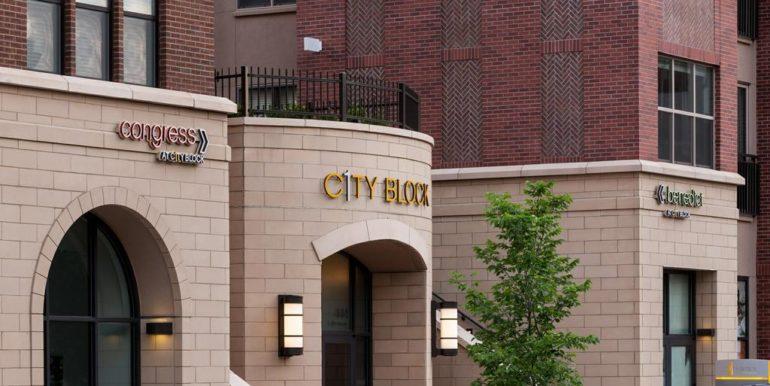 OCB Entrance