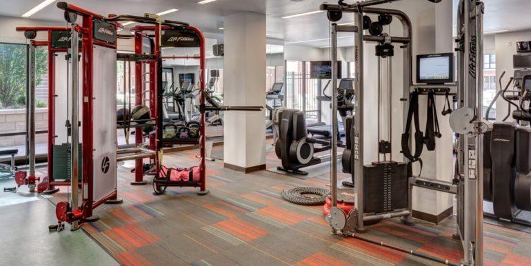 OCB Gym