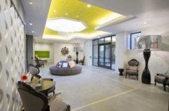 Uptown Luxury Studio