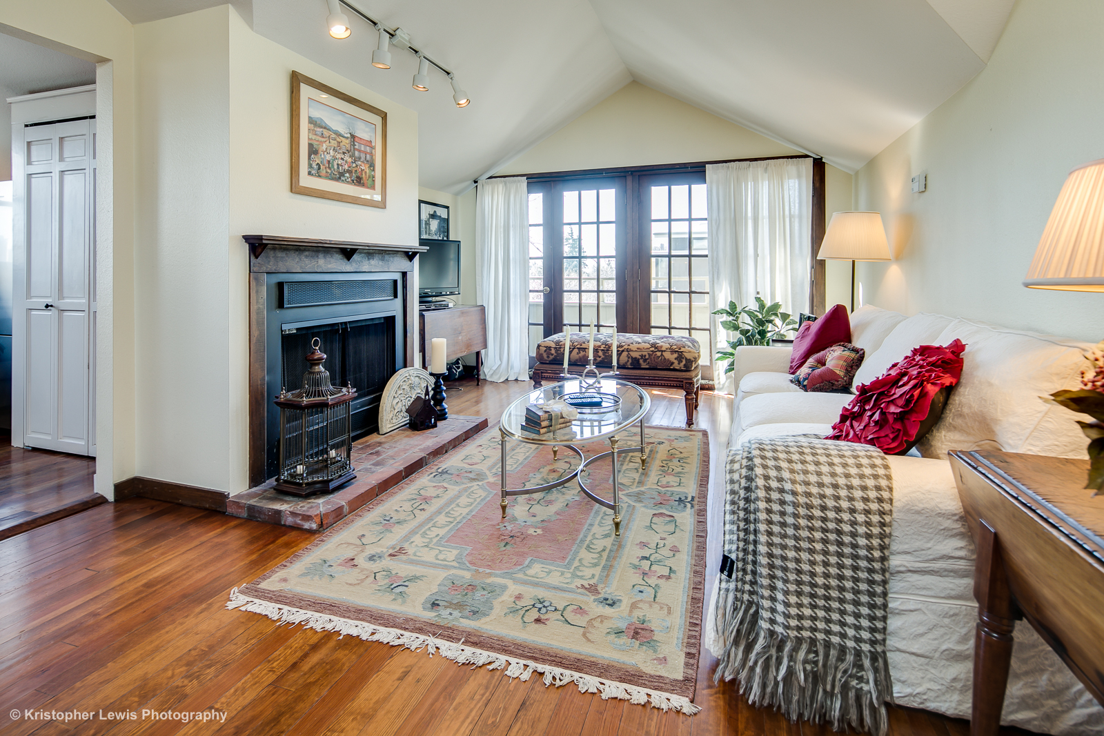 Morley Mansion Condo – Capitol Hill