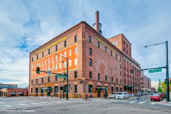 Ice House Lofts – LoDo