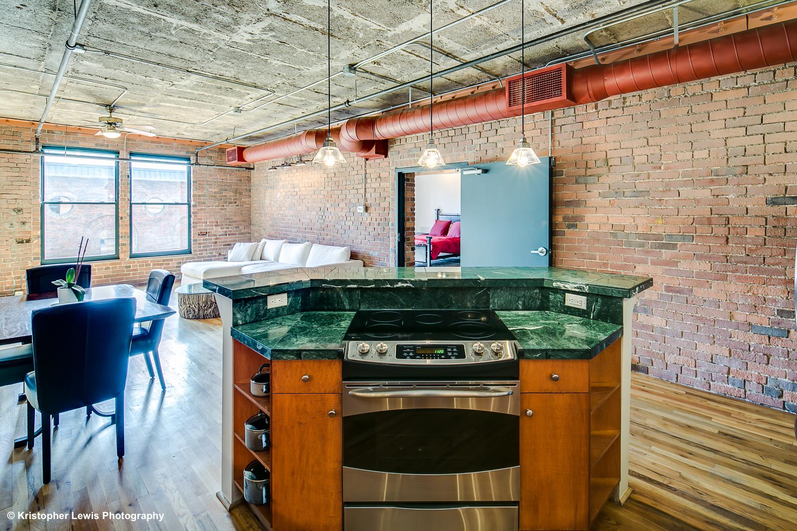 Ice House Lofts Lodo Denver Apartments Boutique
