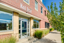 Rail Yard Lofts – RiNo