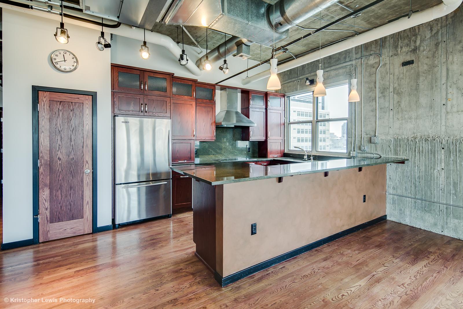 Skylofts Penthouse Lodo Denver Apartments Boutique
