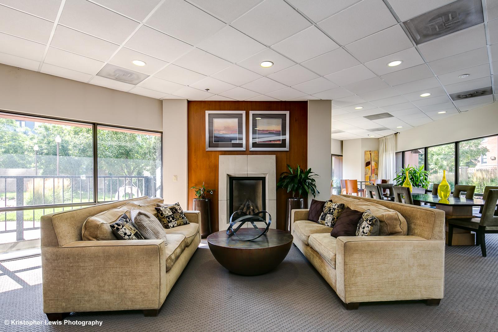 100 Park Ave West Uptown Denver Apartments Boutique