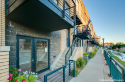 Little Raven Townhouse – Confluence Park