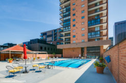 Larimer Place Condo – Downtown