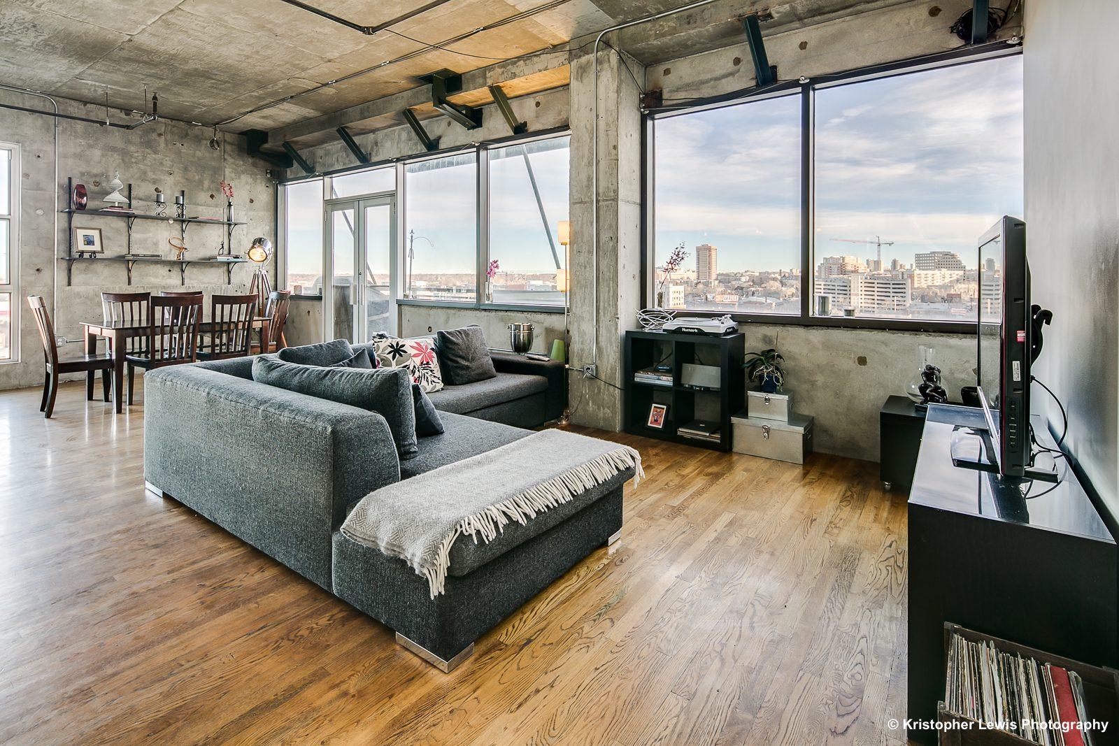 Skylofts Condo – LoDo | Denver Apartments Boutique