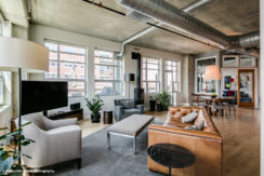 1890 Wynkoop Lofts – LoDo