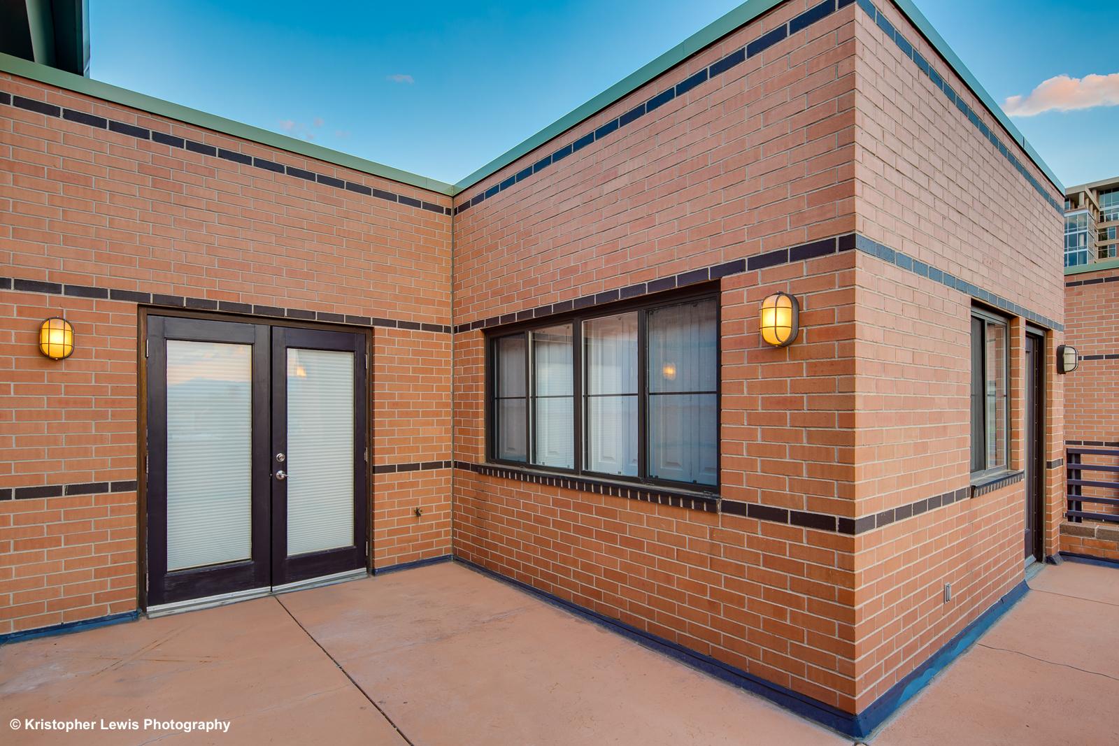 Metropolitan Lofts – Golden Triangle | Denver Apartments Boutique