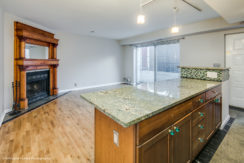 Adams Street Condo – City Park South
