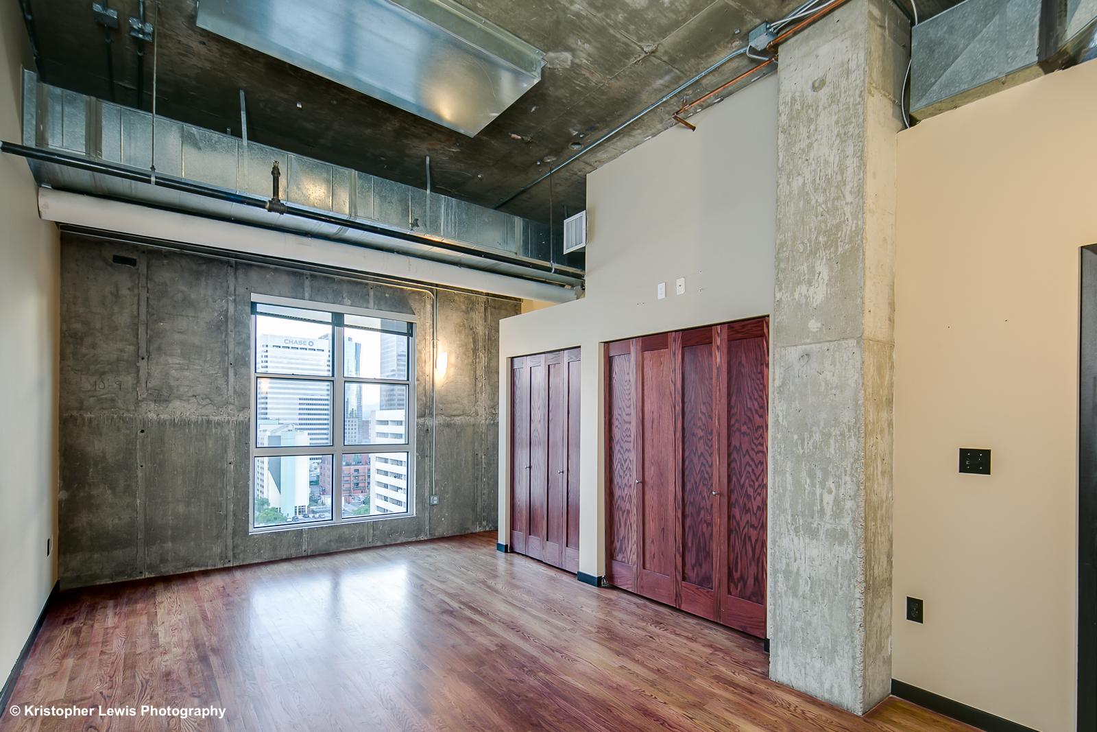 Skylofts penthouse lodo denver apartments boutique for Skylofts 1 bedroom loft suite