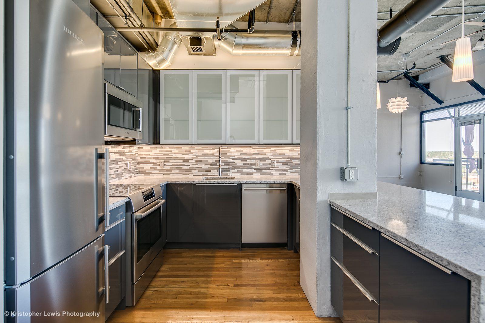 Skylofts Penthouse - LoDo | Denver Apartments Boutique