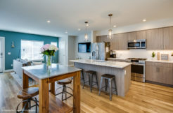 Modern Townhouse – Sloans Lake South