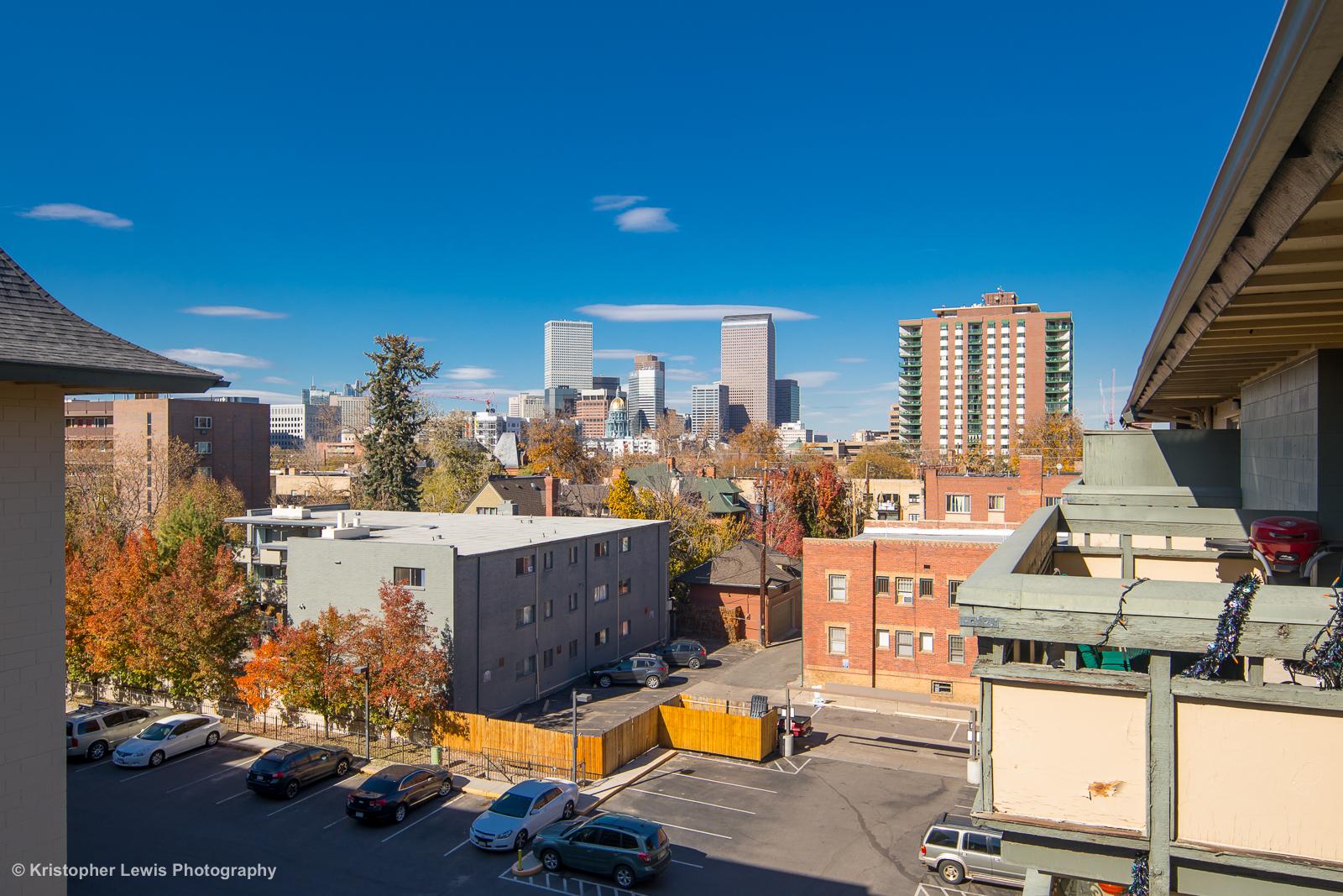 Dorchester Penthouse - Capitol Hill | Denver Apartments ...
