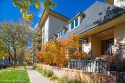 Dorchester Penthouse – Capitol Hill