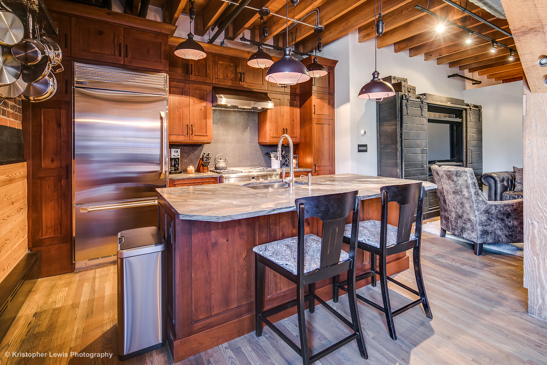 Streetcar Stables Lofts - LoDo | Denver Apartments Boutique
