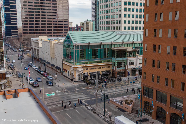 Larimer Place Condo - Downtown | Denver Apartments Boutique