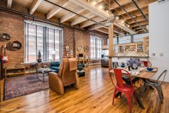 Edbrooke Lofts – LoDo