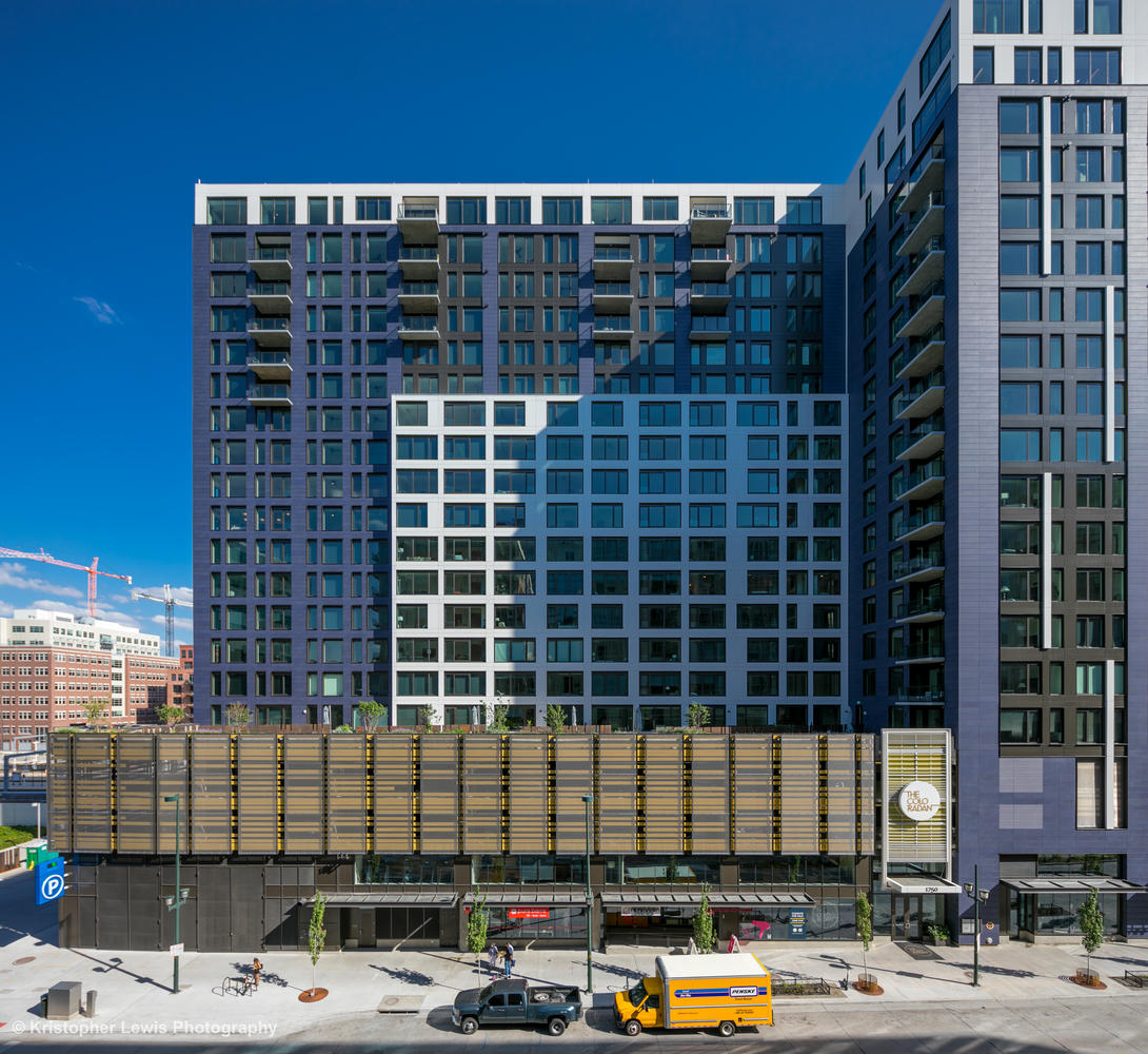 Coloradan Condo – Union Station