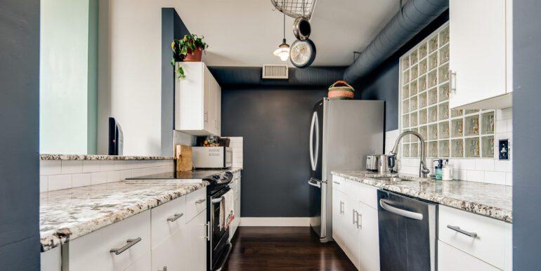 930 Acoma Street 205 Denver CO-large-004-005-Kitchen6-1500x1000-72dpi