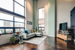 Metropolitan Lofts – Golden Triangle