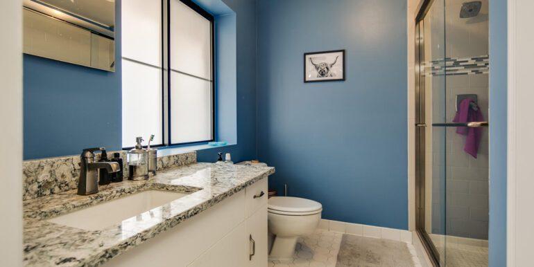 930 Acoma Street 205 Denver CO-large-022-017-Upper LevelMaster Suite6-1500x1000-72dpi